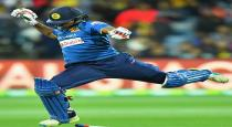 Dilshan Munaweera talk about american death