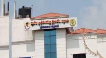 Vijayakath announced use the DMDK office as corona treatment place