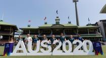 2020 T20 WC full match list