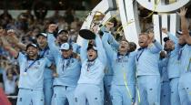 world cup 2019 - champion england - prize details