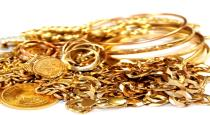 Fake jewelry in bank