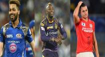 Top 5 expected all rounders in wc2019