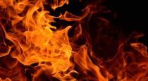 fire accident in delhi
