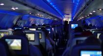Pcr test must for flight travel