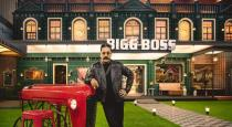 Director ameer talk about bigboss