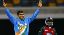 ganguly interest to be in indian team