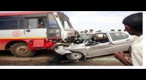 accident in srilanka