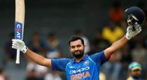 Rohit sharma is the only batsman score 50 in 10 countries