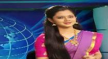 News reader in web series