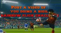 Bigilrainbow filckchallege for bigil vijay fans