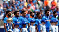 Rohith sharma is gifted for india team