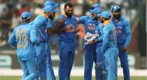 Why dinesh karthik chosen for world cup 2019