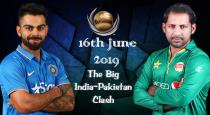 Pulwama to worldcup against pakistan
