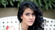 kajol with daughter photo leaked