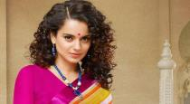 Kangana answered to urmila