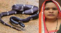 Girl-died-after-sitting-on-snakes