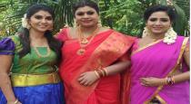 serial-actress-keerthi-with-husband-photo-viral