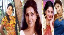 Actress kushboo wants to act again