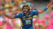 Lasith malinga wife photo
