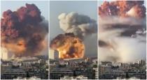 Lebanon blast reason