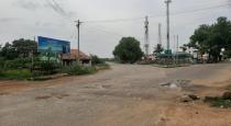 Corono full lock down in tamilnadu