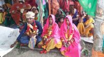 Unique Madhya Pradesh Marriage video Viral On Social Media