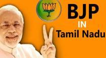 Bjp leaders vote details in tamilnadu