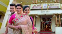 Sun tv nakshathra latest photo shoot images