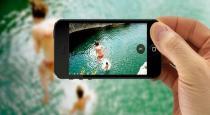 IIT student caught on capturing girl bathing