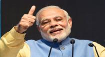 modi will share video for corona