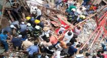 Building collapse in mumbai.