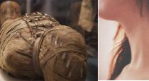3000 years old ancient mummy voice found