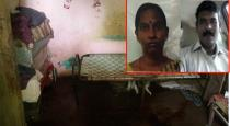 Husband killed wife and commit suicide near Kanchipuram