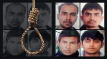 Delhi nirphaya murder case update