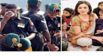 Reliance foundation offers for jawans family