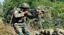 pakistan attacked indian army