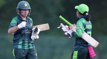 PCB announces money offer to women cricketers