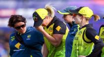 ellyse perry end her marriage life