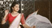sun-tv-fame-anitha-sampath-latest-cute-photos