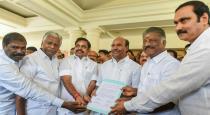 aiadmk alliance seat distribution