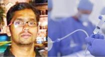 Man dies due to heart attack even meet 4 doctors at kerala