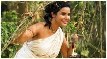 பிரியா ஆனந்த் cute dance