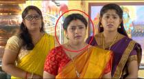 Priyamanavale tv serial actress praveena young age photos