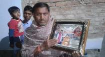 Father ready to sacrifice next son to punish pak
