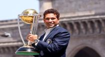 india should play against pakistan sachin