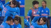 austrelia won indian womens team