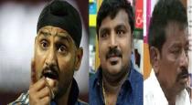 harpajan sing talk about sathankulam issue