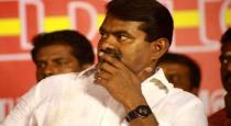 Seeman talk about Rithish