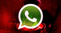 Whatsapp will take legal action on illegal usages