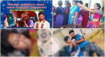 Young girl commit suicide for love issue near Thanjavur